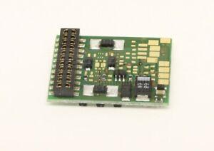 LENZ 10321-01 - Decoder DCC Silver 21 + Lenz Digital Plus