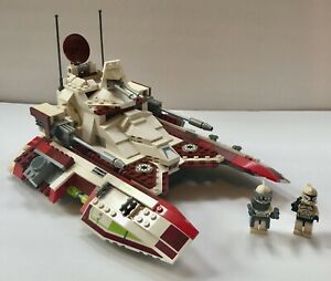 LEGO Star Wars Republic Fighter Tank  #7679