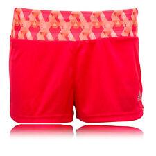 adidas Damen-Fitness-Shorts