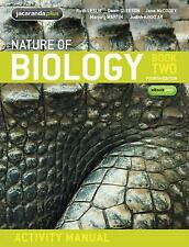Nature of Biology Activity Manual & eBookPLUS: Book 2 by Judith Kinnear, Marjory