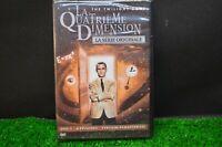 DVD LA QUATRIEME DIMENSION DVD 5- 6 EPISODES NEUF SOUS BLISTER