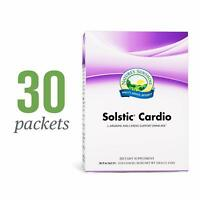 Natures Sunshine Solstic Cardio (30 packets)