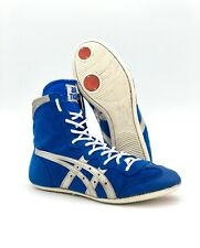 Vintage Asics Tiger Ultraflex Wrestling Shoes Size 5