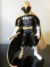 "Moon Knight 2006 Toy Biz Marvel Legends Used Loose 6"" Figure~"