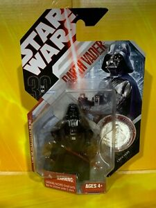 Star Wars - 30th Anniversary - Darth Vader (A New Hope)