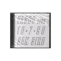 Vasco Rossi CD Vasco Live 10.7.90 San Siro / EMI 098 7954452 Sigillato