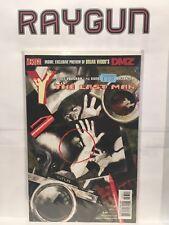 The Last Man #37 VF+ 1st Print Vertigo Comics