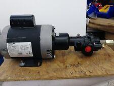Hot Oil Cooking Pump Dayton 6PA36
