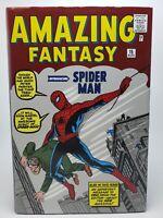 Amazing Spider-Man Omnibus Vol 1 HC Good Condition 2013 Printing