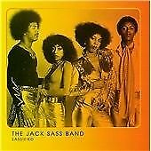 Sassified (Previously Un-Released), Jack Sass, Audio CD, New, FREE & FAST Delive