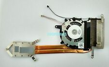 New for Sony VAIO Pro 13 SVP13 SVP13A CPU Fan with Heatsink 300-0001-2755_A