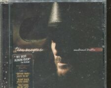 TIM MCGRAW - EMOTIONAL TRAFFIC - CD