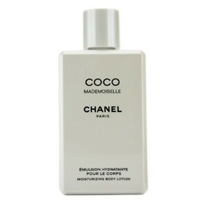 NEW Chanel Coco Mademoiselle Moisturizing Body Lotion 200ml Perfume