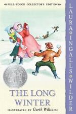Little House: The Long Winter 6 by Laura Ingalls Wilder (2004, Paperback)