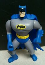 2010 DC/McDonald's Happy Meal- Batman The Brave and the Bold- Batman (#1)