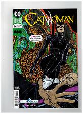 CATWOMAN #6  1st Printing                                       / 2019 DC Comics