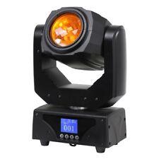 Equinox Triton Beam LED DMX Gobo Colour Wheel Beam Moving Head Inc Warranty