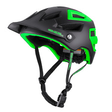 CASCO MTB ENDURO FREERIDE SPORT O'NEAL PIKE Helmet black/green