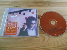 CD pop world leader finta-Punches (14) canzone Warner Bros