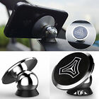 Universal 360° Car Mount Sticky Magnetic Stand Holder For Cell Phone iPhone GPS