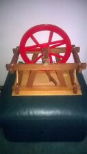 More details for bell model craftsman made in mahogany without bell