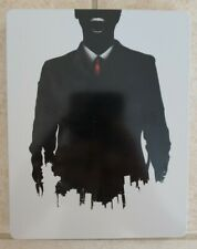 American Psycho 4k STEELBOOK (Uncut Edition)