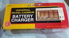 LLOYTRON Universal Charger battery ni-cd model b044 charge test function