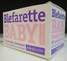 BLEFARETTE BABY 30 SALVIETTE MONOUSO PER L'IGIENE QUOTIDIANA PERIOCULARE