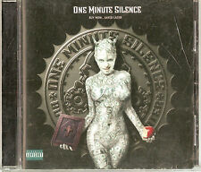 One Minute Silence-Buy Now...Saved Later (V2 VVR1012362) 2000