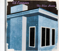 Blue House by Ed Kuepper - BRAND NEW (CD)