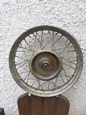 Harley Rad Flathead WL WLD 1937 1938 1939 1939 1940 RL 1935 1936 18 inch front