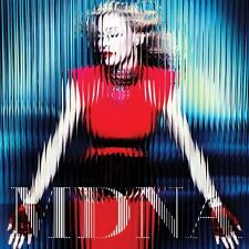 MDNA de Madonna (2012) CD NEUF