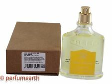 Neroli Sauvage By Creed (Unbox No Cap)2.5 OZ /75ML Eau De Parfume Spray New Tstr