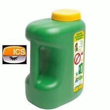 Tanica per olio usato cm 19X13X27contenitore ICS 5 LT Raccolta  per ambiente