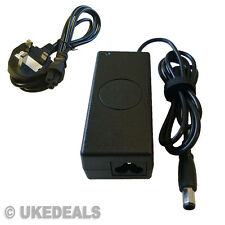 For DELL PA21 INSPIRON 1557 1750 LAPTOP ADAPTER CHARGER uk + LEAD POWER CORD