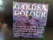 Garden Colour-Sue Fisher Paperback English Gardening Hamlyn 2005