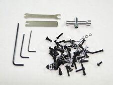 NEW TRAXXAS STAMPEDE 4X4 Screws & Tools Kit TELLURIDE RS14