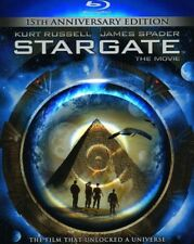 Stargate [New Blu-ray] Anniversary Edition, Extended Edition, Widescreen, Dolb
