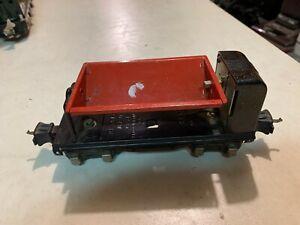 Lionel Prewar - 3659 Operating Dump Car