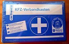 KFZ Auto Verbandskasten Erste Hilfe OVP&NEU