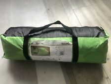 Skandika Larvik 3 Personen Zelt grün Camping Outdoor