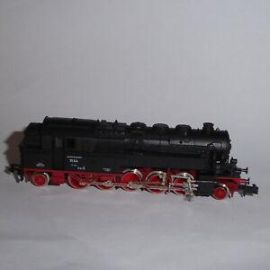 Arnold 2280 Voie N Locomotive à Vapeur Br 95 034 DB Époque 3 Très Gut-Neuwertig