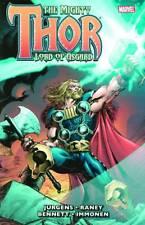 Thor Lord Of Asgard TP New Ptg MARVEL COMICS