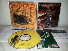 SHM-CD BECK - MELLOW GOLD - JAPAN - UICY 91232
