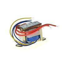 EI57*25 Double Group 15W Output Voltage 6VAC Input 220V 50Hz Power Transformer