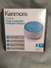 ALFIE - Kenmore's Voice-Controlled competitor to Amazon's Echo, Brand New!