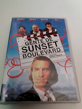"DVD ""GENTE DE SUNSET BOULEVARD"" PRECINTADO SEALED ROBERT DE NIRO MARTIN LANDAU"