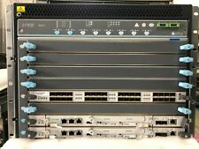 Juniper MX480 AC with 1*RE-S-1800X4-16G 2*SCBE-MX 1*MPC4E-3D-32XGE-SFPP