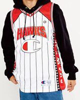 Illawarra Hawks 20/21 Champion Fan Jersey, NBL Basketball