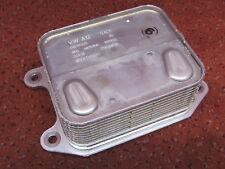 04E117021C Radiador Aceite 1,2 TSI 1,4 VW Beetle Passat B8 Touran II Original